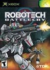Robotech: Battlecry Image