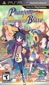 Phantom Brave: The Hermuda Triangle Image