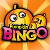 Pumpkin Bingo Image