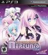 Hyperdimension Neptunia mk2 Image