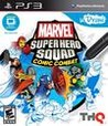 Marvel Super Hero Squad: Comic Combat Image