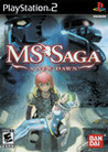 MS Saga: A New Dawn Image