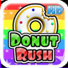 Donut Rush HD Image