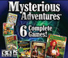 Mysterious Adventures: 6 Complete Games Image