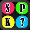 S, P eller K Image