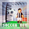 SoccerBox For iPhone Image