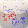 F1 Paper Racing Image