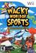 Wacky World of Sports Image