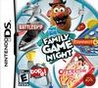 Hasbro Family Game Night Image