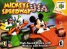 Mickey's Speedway USA Image
