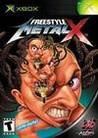 Freestyle MetalX Image