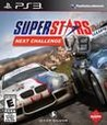 Superstars V8 Next Challenge Image