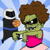 Awesome Zombies vs. Crazy Thanks Heroes Pro Image
