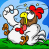 Chicken Need Worms Image