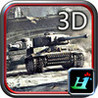 3D War of Tank Image