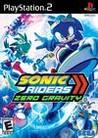 Sonic Riders: Zero Gravity Image