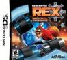 Generator Rex: Agent of Providence Image