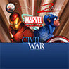 ZEN Pinball 2: Marvel Pinball - Civil War Image