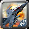 Metal Sky explosion Pro - TopGun Jet Fighter Battle to Victory PRO flight Simulator Image