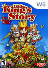Little King's Story Image