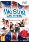 We Sing: UK Hits Image