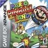 Mario Pinball Land Image