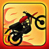 A Motorcycle Bike Race Fire Chase - Pro Image