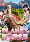 Planet Horse Image