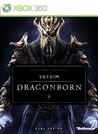 The Elder Scrolls V: Skyrim - Dragonborn Image