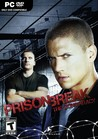 Prison Break: The Conspiracy Image