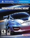 Ridge Racer Image