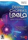 Deepak Chopra's Leela Image