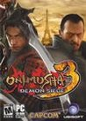 Onimusha 3: Demon Siege Image