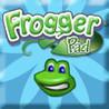Frogger Pad Image