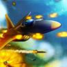 Air Wars : Fighting Jet Plane Clash Combat Game Image
