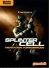 Tom Clancy's Splinter Cell Pandora Tomorrow (Gameloft) Image