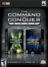 The Command & Conquer Saga Image