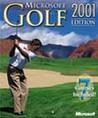 Microsoft Golf 2001 Edition Image
