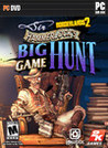 Borderlands 2: Sir Hammerlock's Big Game Hunt Image