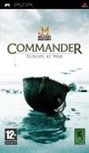 Military History: Commander - Europe at War Image