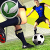 Penalty World Challenge 2010 HD Image