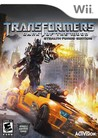 Transformers: Dark of the Moon - Stealth Force Edition Image