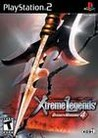 Dynasty Warriors 4: Xtreme Legends Image