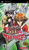 Yu-Gi-Oh! GX Tag Force Image