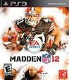 Madden NFL 12 Image