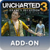 Uncharted 3: Drake's Deception - Fort Co-Op Adventure Image