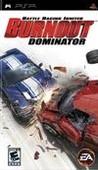 Burnout Dominator Image