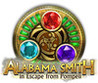Alabama Smith: Escape from Pompeii Image