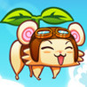 Flying Hamster Image