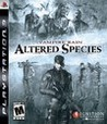 Vampire Rain: Altered Species Image